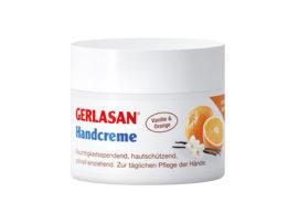 """Крем для рук GERLASAN """"Ваниль и апельсин"""", 50 мл"""